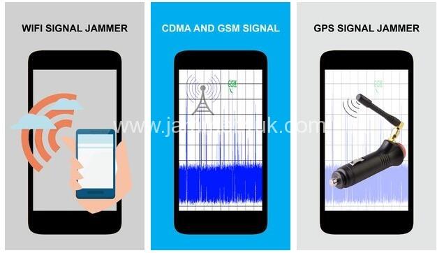 Signal jammer apk | Buy 10W Phone signal Blocker with Detachable Antennas 3G+GSM+4G Jammer, price $191