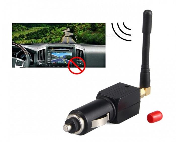 Gps jammer signal jammer blocker for car   Kevin Hart - Jammer-buy Forum